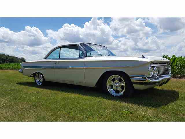 Picture of Classic 1961 Chevrolet Impala - L4I6