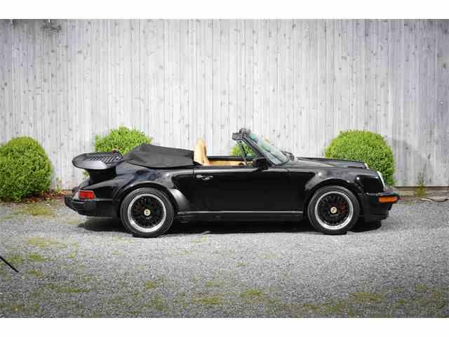 1988 Porsche 930 Turbo | 985616