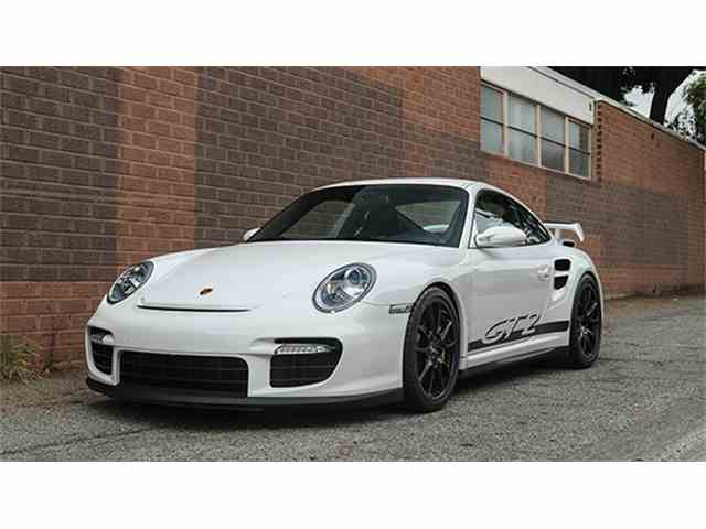 2008 Porsche 911   985617