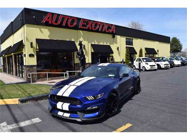 2016 Ford MustangShelby GT350 | 985622