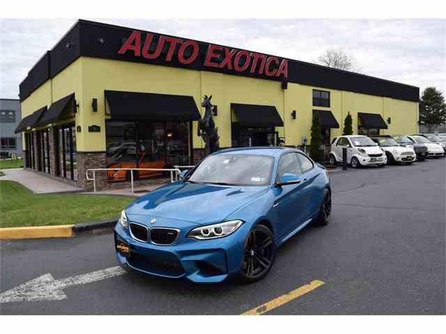2017 BMW 2-SeriesM2 | 985623