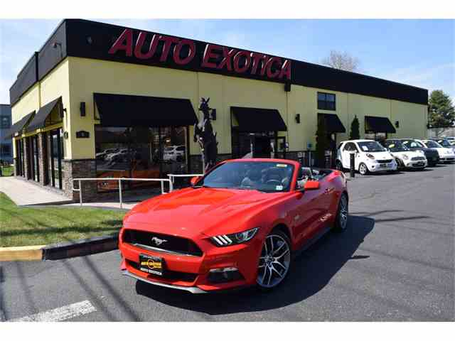 2015 Ford Mustang | 985624