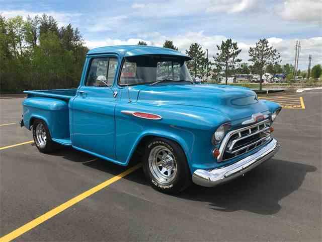 1957 Chevrolet 3100 | 985626