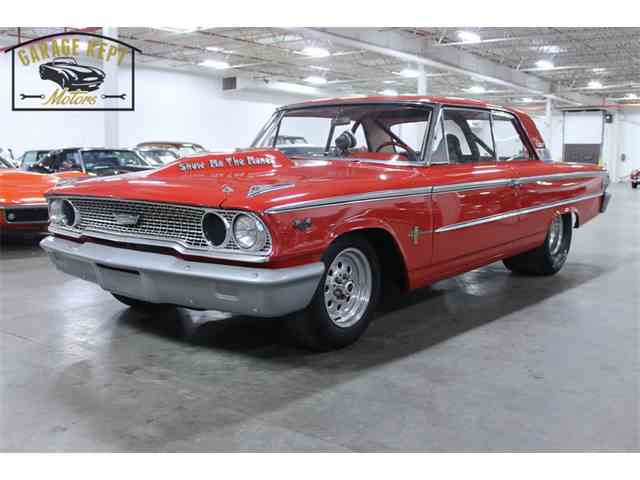 1963 Ford Galaxie | 985628
