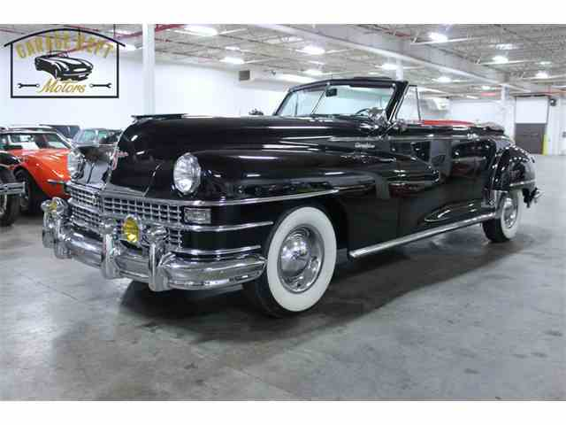 1947 Chrysler New Yorker | 985629