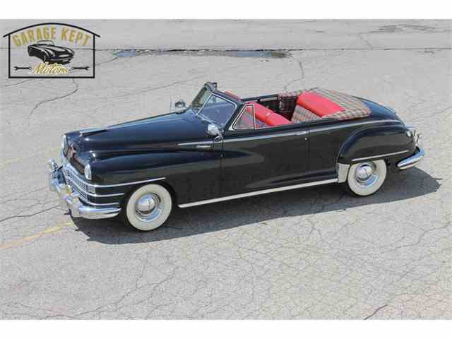 1947 Chrysler New Yorker | 985629