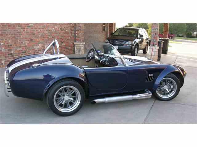 2013 Shelby 1965 Cobra Replica | 985636
