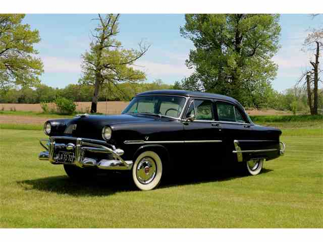 1953 Ford Customline | 985644