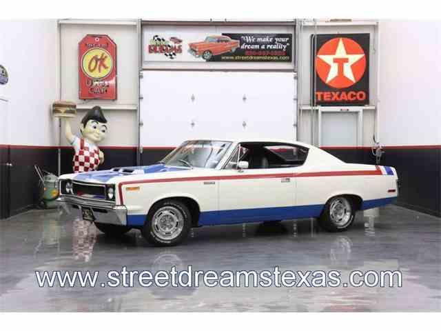 1970 AMC Rebel The Machine | 985645