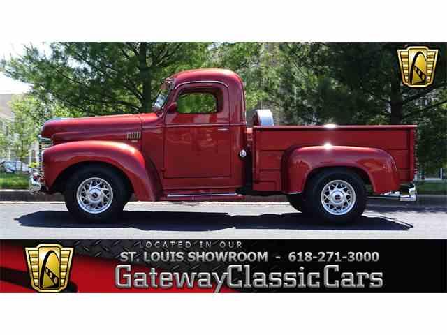 1948 International KB5 | 985652