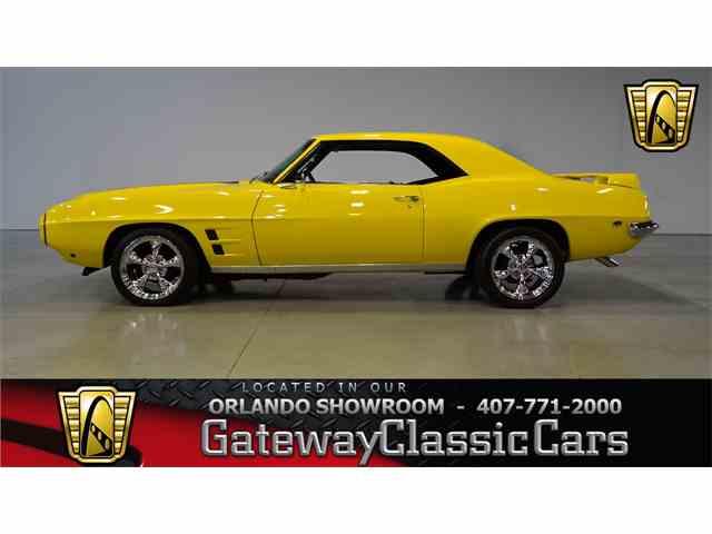 1969 Pontiac Firebird | 985656