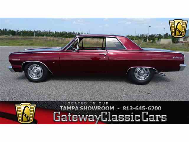 1964 Chevrolet Chevelle | 985658