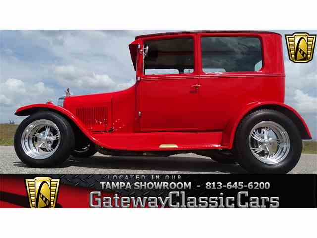 1927 Ford Model T | 985659