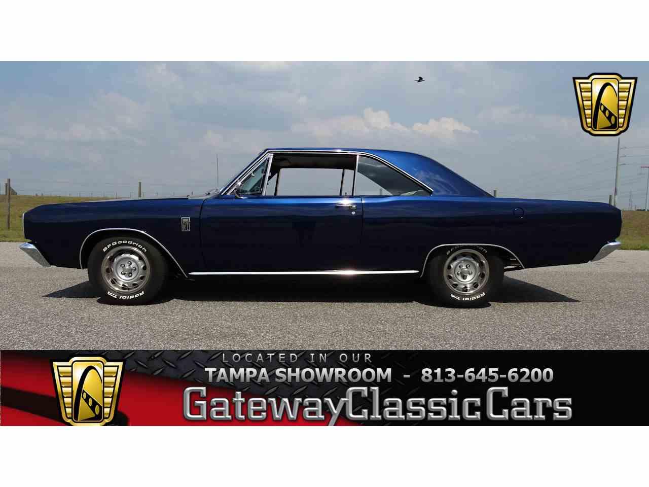1967 Dodge Dart for Sale - CC-985660