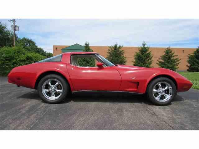 1979 Chevrolet Corvette | 985661