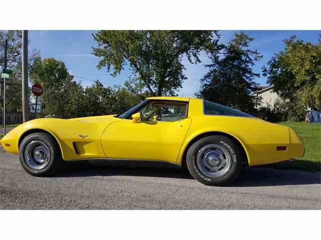 1978 Chevrolet Corvette | 985667