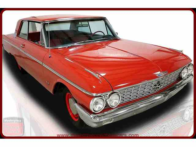 1962 Ford Galaxie 500 | 985668