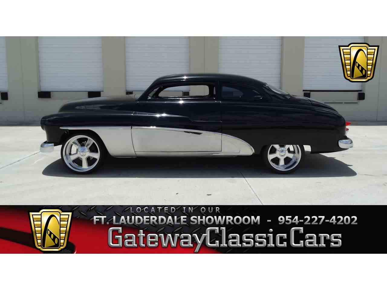 1949 mercury coupe 985670