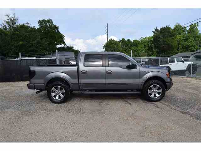2012 Ford F150 | 985675
