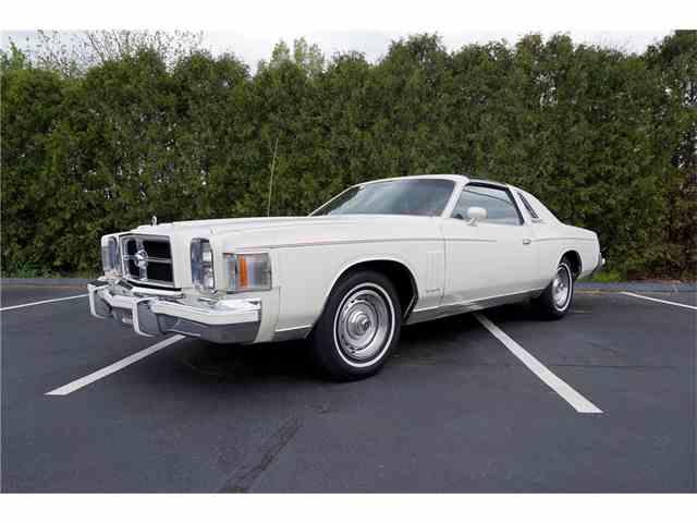 1979 Chrysler 300 | 985682