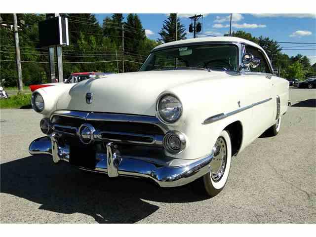 1952 Ford Victoria | 985683