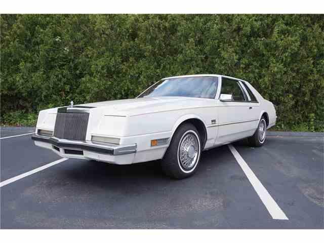 1981 Chrysler Imperial | 985684