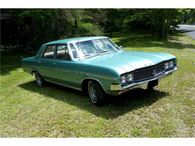 1964 Buick Skylark | 985686