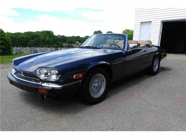 1989 Jaguar XJS | 985688