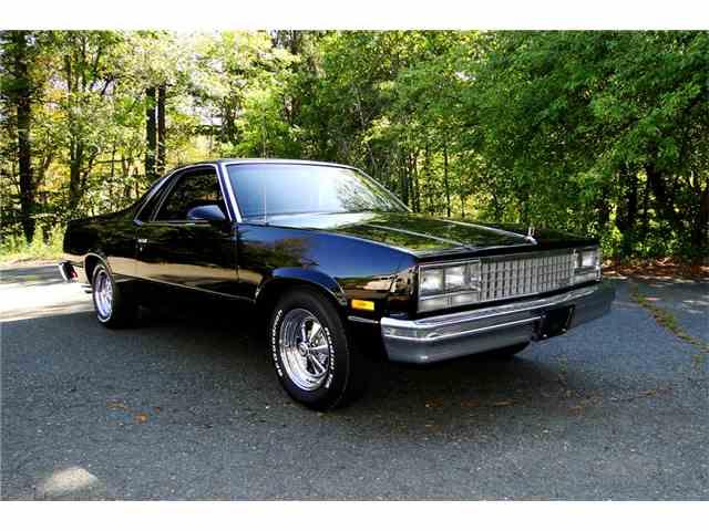 1987 GMC Caballero | 985696