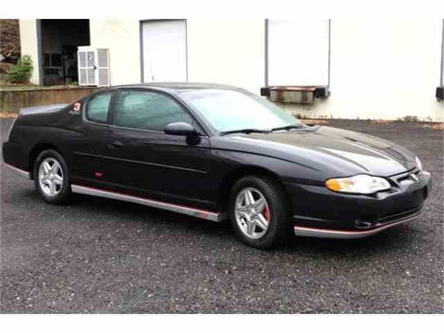 2002 Chevrolet Monte Carlo | 985697