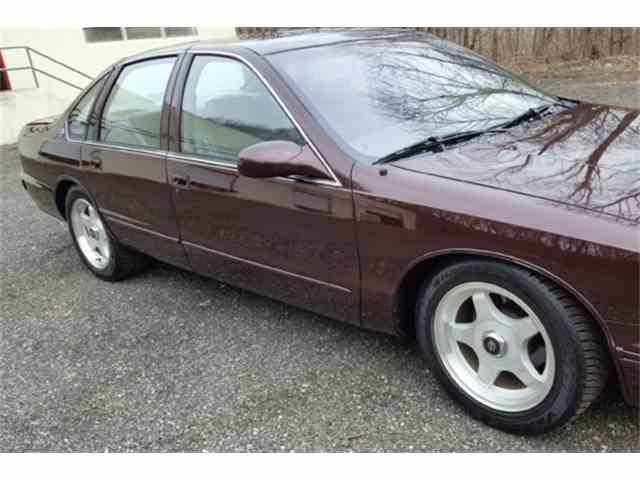 1996 Chevrolet Impala SS | 985698