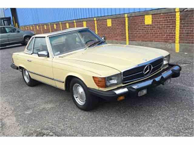 1979 Mercedes-Benz 450SL | 985699