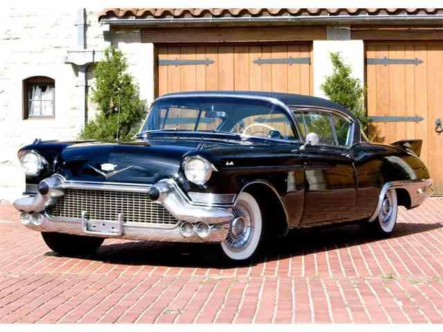 1957 Cadillac Eldorado Seville | 980057