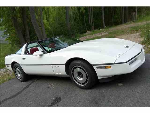 1985 Chevrolet Corvette | 985700