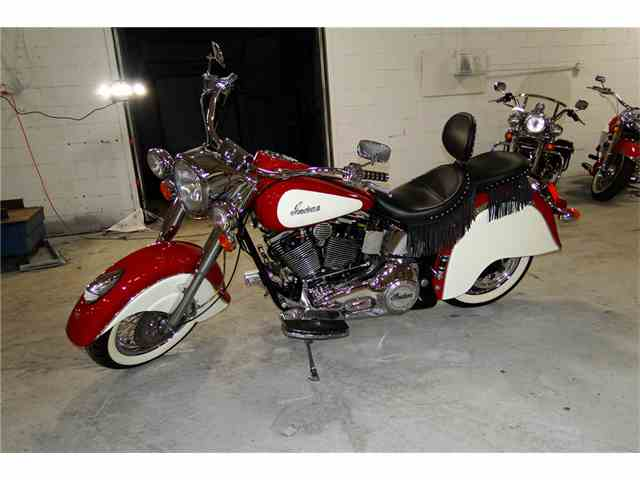 1999 Indian Chief | 985701
