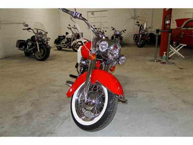 1976 Harley-Davidson FLH | 985702