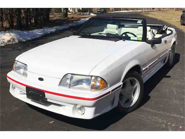 1990 Ford Mustang GT | 985703