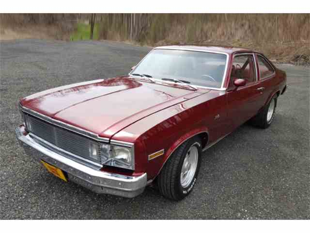 1977 Chevrolet Nova | 985710