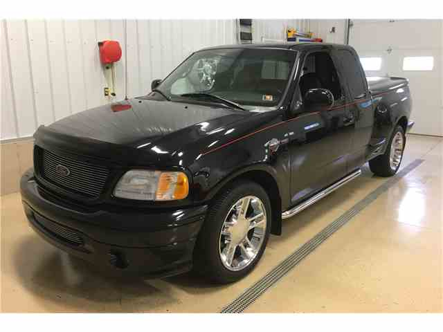 2000 Ford F150 | 985717