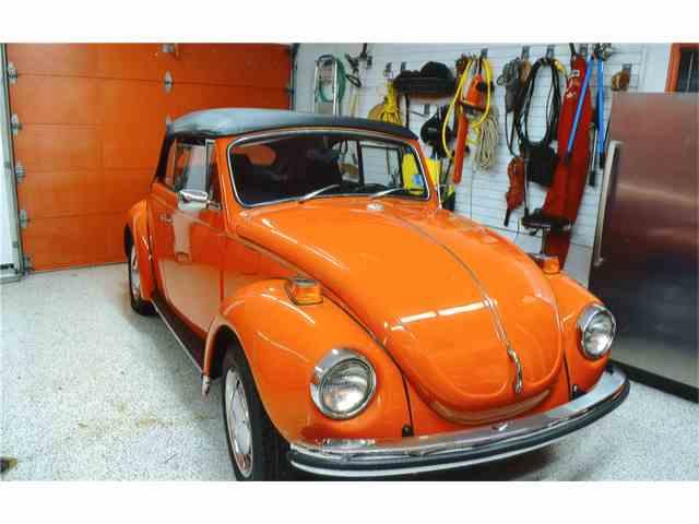 1971 Volkswagen Beetle | 985723