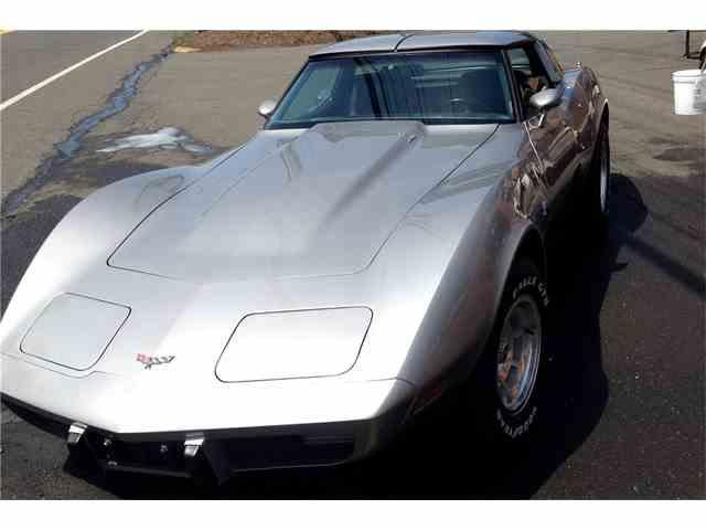 1979 Chevrolet Corvette | 985725