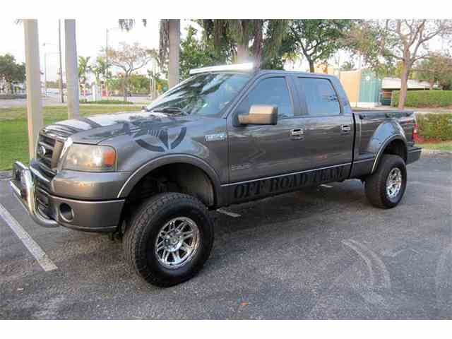 2007 Ford F150 | 985728