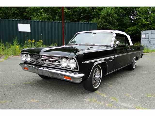 1963 Oldsmobile Cutlass | 985732