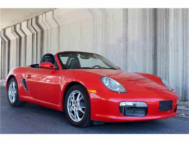 2007 Porsche Boxster | 985735