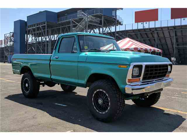 1971 Ford F250 | 985738
