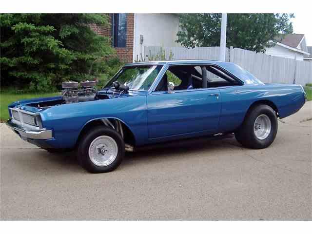 1973 Dodge Dart | 985740