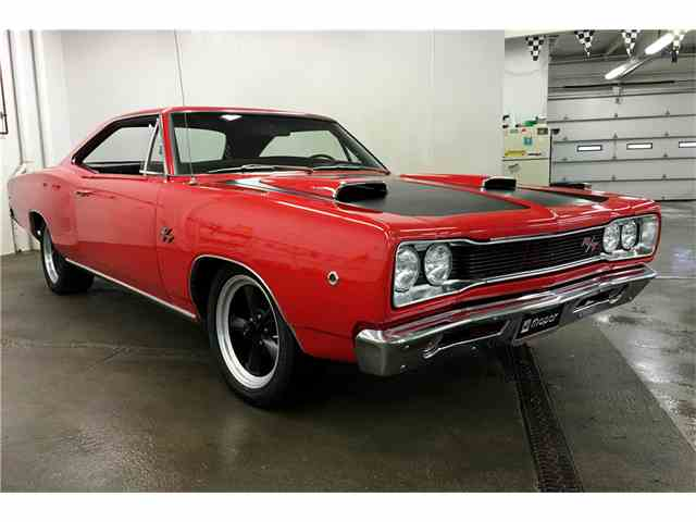 1968 Dodge Coronet | 985743