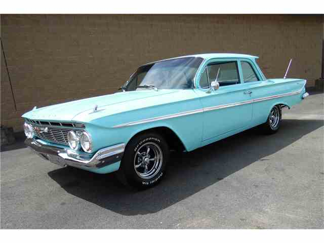 1961 Chevrolet Bel Air | 985746