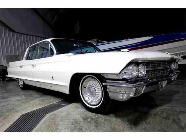 1962 Cadillac Fleetwood 60 Special | 985747