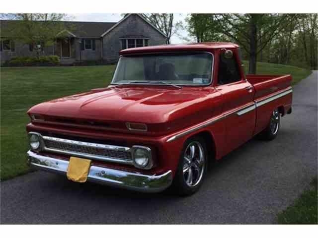 1965 Chevrolet C/K 10 | 985751